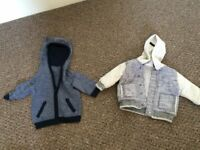 Baby Boy clothes 3-6m