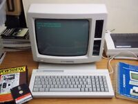 WANTED - Amstrad PCW Computers, Software, Games