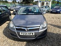 Vauxhall Astra 1.6 @ aylsham road affordable cars