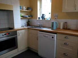 Character 2 bed house available for short term let