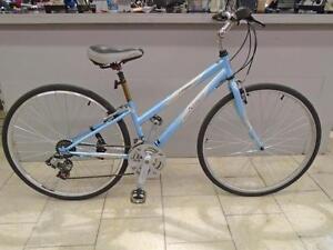 Vélo hybride Norco - 0328-4