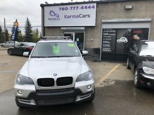 2009 BMW X5 xDrive30i AWD Style -- BAD CREDIT --  ONLY $70!!!!