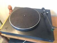 Acoustic Research EB101 Turntable