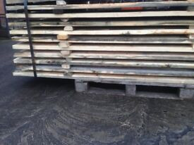 pallet of wood and ply