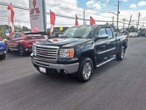 2010 GMC Sierra 1500 SLE only $190 BW over 60 months!