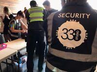 Door Supervisors Needed in SE10 - £350+ CASH for first weekend