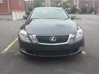 Lexus GS 350 2008 AWD luxury