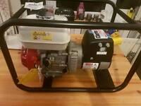 Clarke CP2850K generator