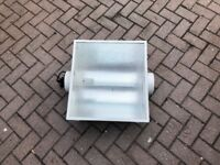 "USED 6"" COOL SHADE GROW LIGHT SHADE Collection only Cheshunt Hydroponics EN8 9BD"