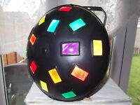Mushroom Disco light for sale