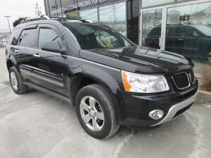 2008 Pontiac Torrent AWD GT WITH LEATHER