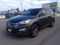 2013 Hyundai Santa Fe 2.4 l Alloys l Heated Seats
