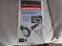 INSPECTION LAMP