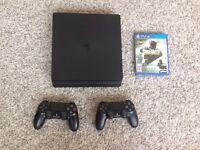 Playstation 4 1TB Warranty!