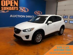 2016 Mazda CX-5 GX AWD! SKYACTIV! FINANCE NOW!