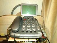 Geemarc Screenphone