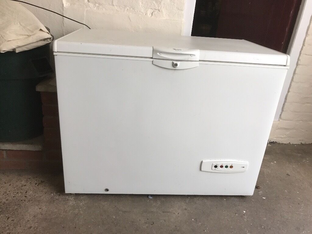 Chest Freezer For Sale In Harwich Essex Gumtree