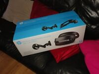 HP VR Headset - Windows Mixed Reality Headset with Controllers - Works with SteamVR