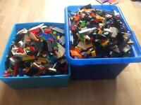 Lego minifigs cmf sets