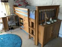Sleepstation Bunkbed