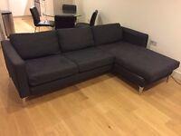 House clearance - IKEA Modular sofa
