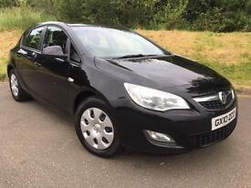 Stunning 2010 Vauxhall Astra 1.7 cdti Exclusiv ***only £30 per year road tax***