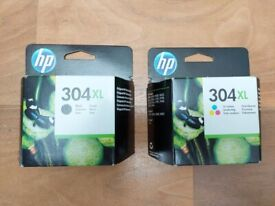 HP Printer Toner 304 XL