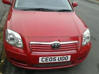 Toyota avensis 1,8 t2