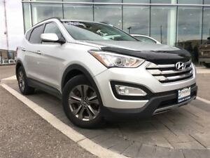 2013 Hyundai Santa Fe Sport 2.0T - BLUETOOTH, HEATED SEATS, DUAL