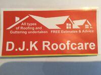 DJK ROOFCARE