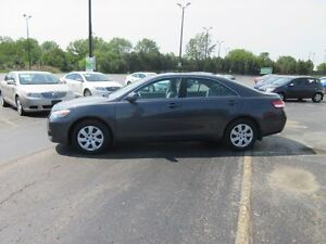 2011 Toyota CAMRY LE FWD