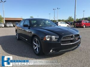 2014 Dodge Charger R/T **PLAN D'OR, GPS, TOIT, 100IEME ANNIVERSA