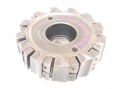 Used Valenite Val-u-mill 6.00 Face Mill Vmm-91-6-0612ra