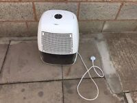 Electriq CD20l Dehumidifier 20l/day
