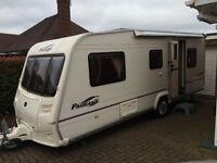 2006 5 BERTH BAILEY PAGEANT PROVENCE IN EXCELLENT CONDITION