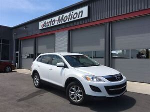 2012 Mazda CX-9 GS AWD V6 3.7L ONLY 68K