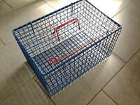 Pet Transport Cage
