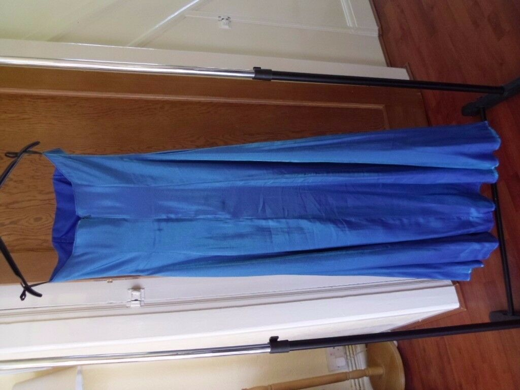 Ball gown/prom dress