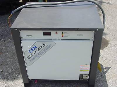 Cen Electronics 24 Volt Forklift Battery Charger