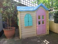 Little Trike Country Cottage Play House