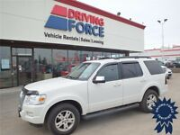 2010 Ford Explorer XLT 4WD SUV, 4.0L V6, 124,358 KMs, Low Price
