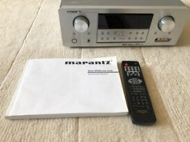 Marantz SR5500 7.1 Channel Home Cinema Receiver