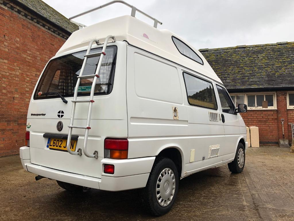 VW Caravelle Camper 1994 | in Syston, Leicestershire | Gumtree