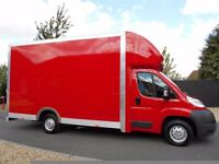 London Short_Notice Removal Company Vans From 15/H Luton Vans And 7.5 Tonne Lorries And Reliable Man