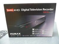 Humax freeview +HD