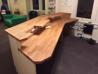 Carpenter/kitchen fitter