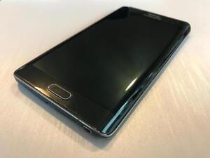 Samsung Galaxy Note EDGE 32GB Black - UNLOCKED - READY TO GO - Guaranteed Activation + No Blacklist
