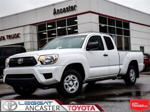 2015 Toyota Tacoma ONLY 21072 KMS