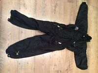 Optimum Boys Sub Suit - ideal for winter sports Rugby, Football - great condition - keep warm !