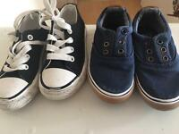 Boy shoes size 27 (uk9)